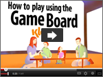 How to learn Spanish Board Games