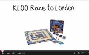 Race to London