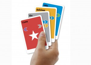 Learn English with KLOO cards