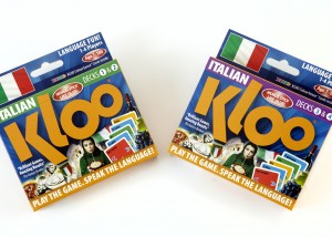 Learn Italian Games Packs 1 & 2