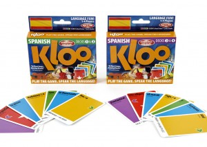 KLOO Learn Spanish Games