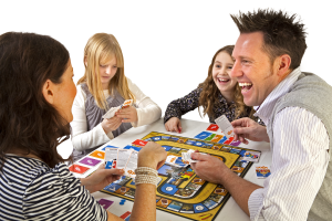 KLOO Language Games for the family