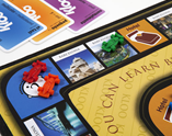 KLOO sells Learn French Games and Spanish English Italian Language Games