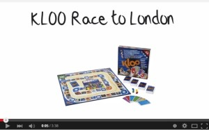 Race to London