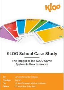 KLOO used as MFL Games for US Navy personnel