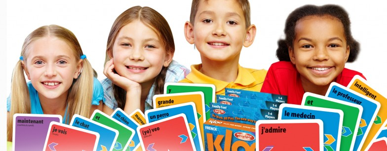 KLOO for kids!