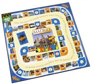 Learn Spanish Best Board Games