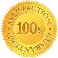 KLOO give a 30 days guarantee