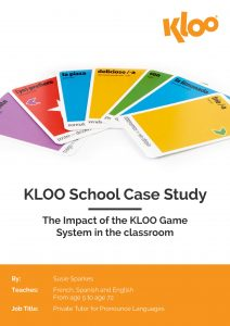 MFL Resources Case Sudy of KLOO Games
