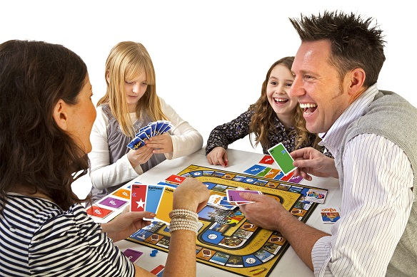 French Spanish Italian and TEFL Games for Kids