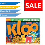 KLOO Spanish School Resources